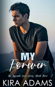 {Excerpt+Giveaway} My Forever by Kira Adams