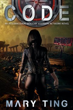 {Excerpt+Giveaway} Code by Mary Ting