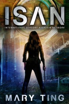 {Excerpt+Giveaway} ISAN by Mary Ting