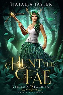 {Review} Hunt the Fae by Natalia Jaster