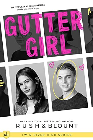 Gutter Girl by Lynn Rush, Kelly Anne Blount