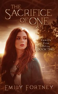 {Guest Post+Giveaway} The Sacrifice of One by Emily Fortney