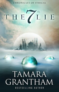 {Excerpt+Giveaway} The 7th Lie by Tamara Grantham