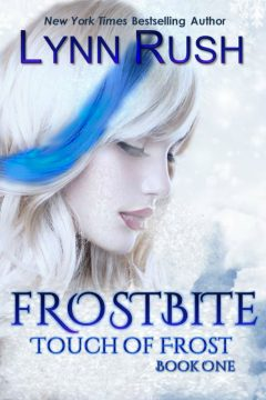 {Excerpt+Giveaway} Frostbite by Lynn Rush