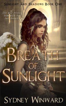 {Excerpt+Giveaway} A Breath of Sunlight by Sydney Winward