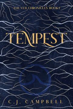 {Excerpt+Giveaway} Tempest by C.J. Campbell