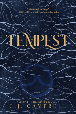 Tempest by C.J. Campbell
