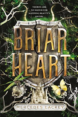 Briarheart by Mercedes Lackey
