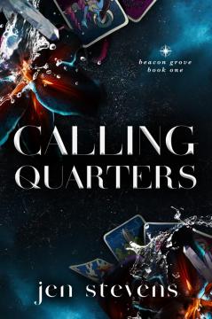 {Excerpt+Giveaway} Calling Quarters by Jen Stevens